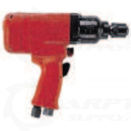 #5 Spline Impact Wrenches, 600 Ft Lb - 3,500 Ft Lb, Integral Retainer - Chicago Pneumatic 6120PASEL