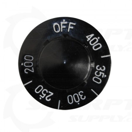 Dial 2-1/4 D, 400-200 for Anets - Part# P8904-09