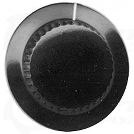 Knob 1-1/2 D, Pointer for Rankin Deluxe - Part# RD85-12