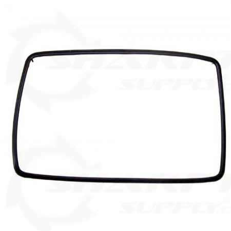 "Door Gasket 13. 5"" X 8"" for Cadco - Part# GN072"