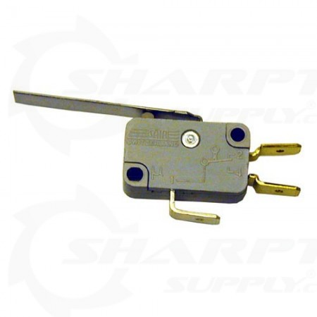 Oven Door Switch for Southbend Range - Part# 1177567