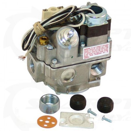 Gas Control for Southbend Range - Part# 1164804