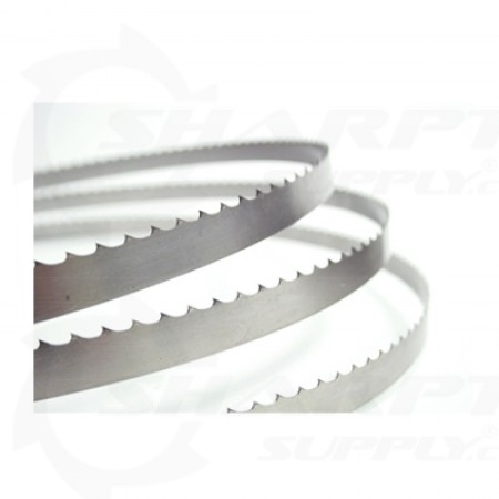 4-Pack Meat Band Saw Blades - Choose Length & TPI