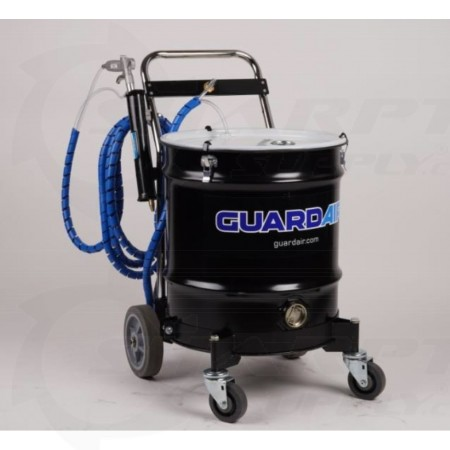 Disinfecting Syphon Spray System - Guardair [10-day Leadtime to Ship]