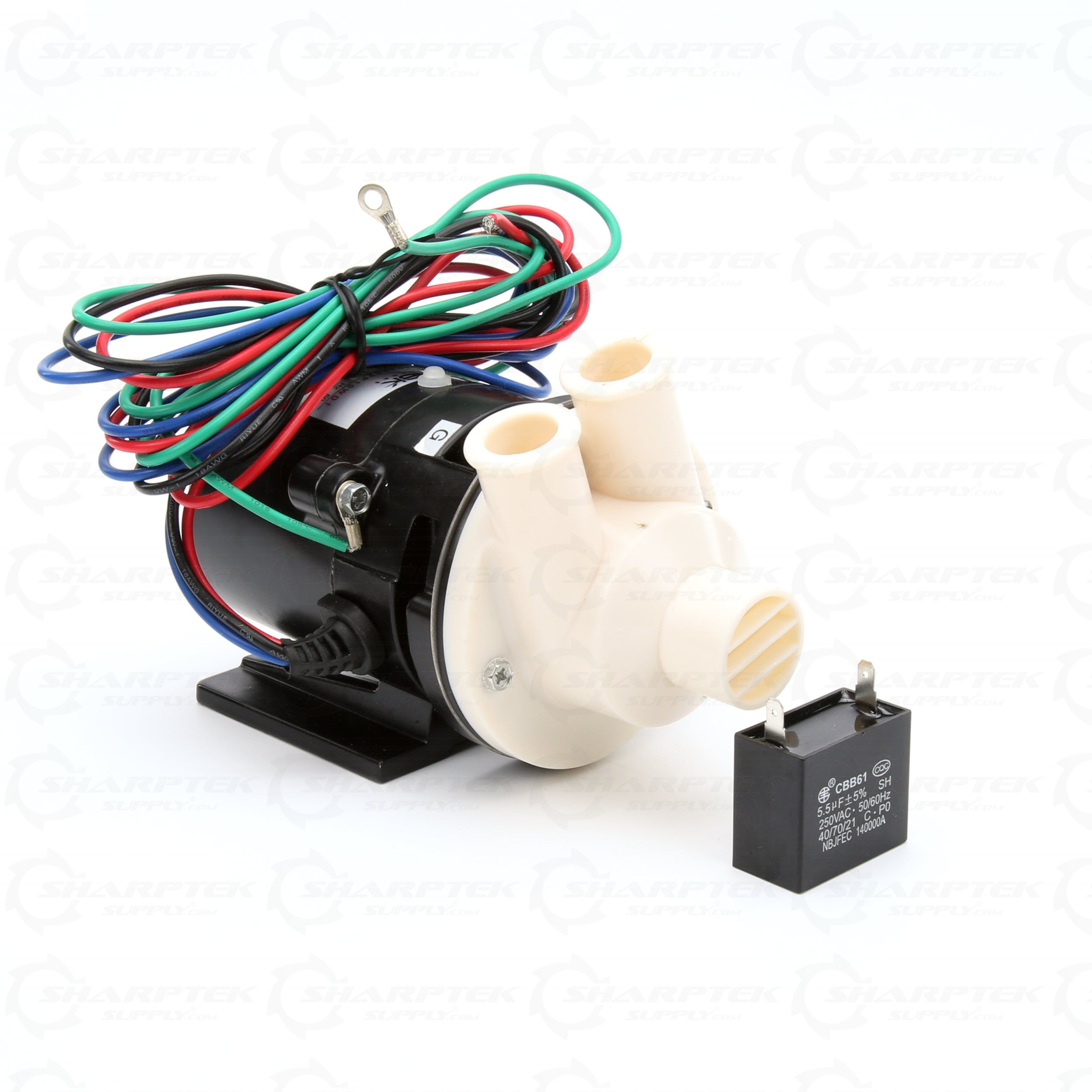 Pump Motor Assembly For Hoshizaki Part Pa0613