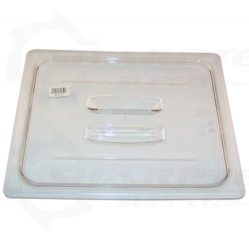 Lid 1 2 Size Pan W Handle For Cambro Part 20cwch