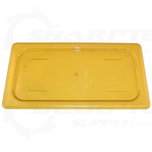 Lid Pan 1 3 Size Flat For Cambro Part 30hpc