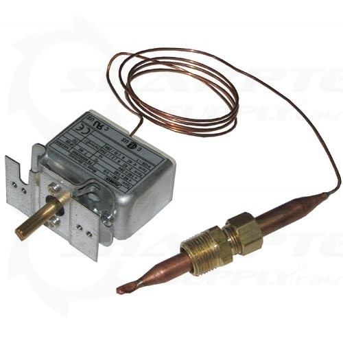Part# 00-881973 Thermostat For Vulcan Hart