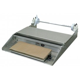 Heat Seal 625A Table Top Wrapper