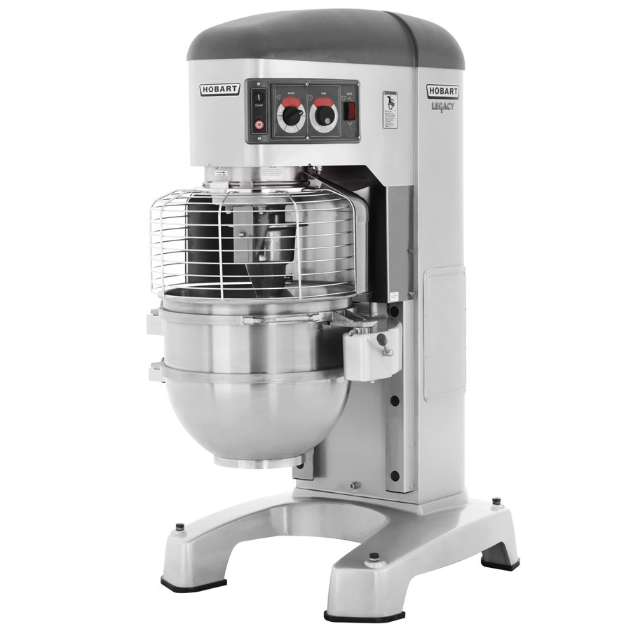 How to Protect Your Hobart Mixer Investment with DIY Maintenance