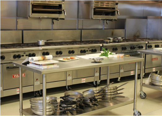 Tips to Help Keep a Restaurant Kitchen as Clean as Possible