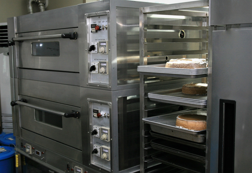 Best Industrial Ovens for Your Restaurant